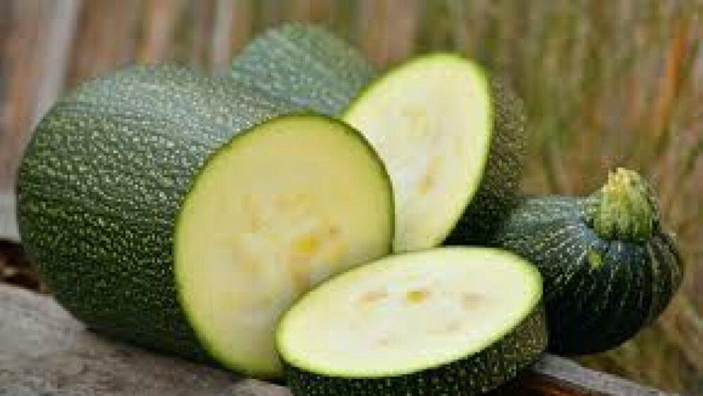 12 Beneficios de salud y nutrición del calabacín