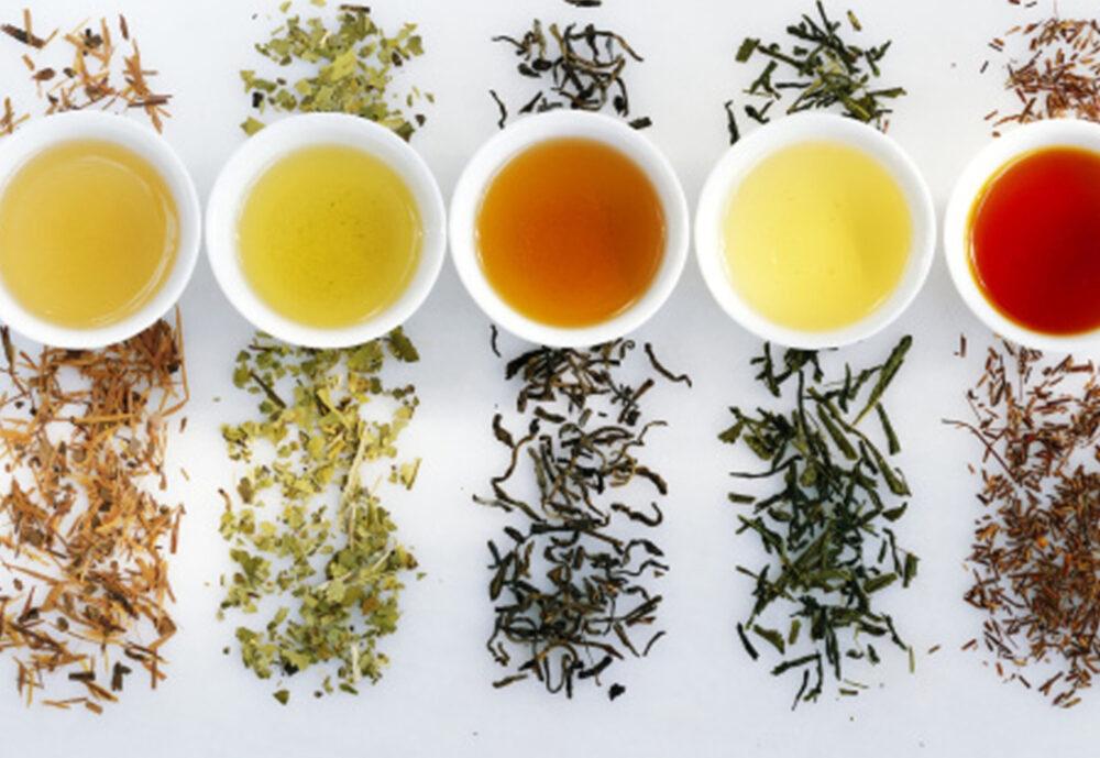 Los 6 mejores tés para dormir que te ayudan a dormir