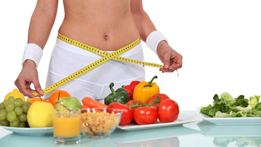 Manten el ritmo de tu dieta