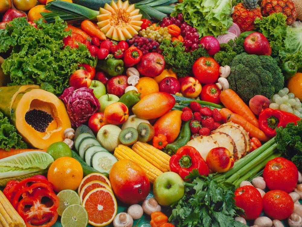 Micronutrientes: Tipos, funciones, beneficios y más