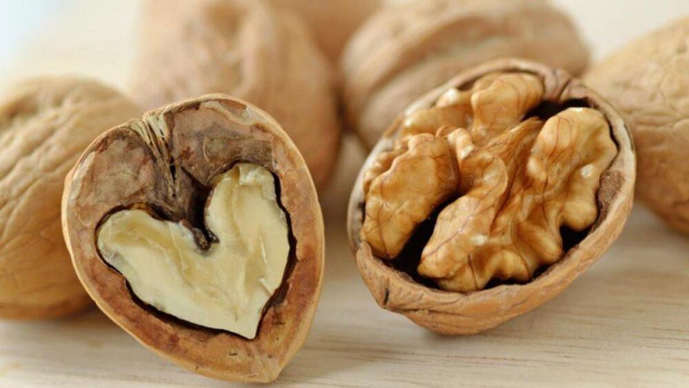 12 Alimentos saludables con alto contenido de antioxidantes