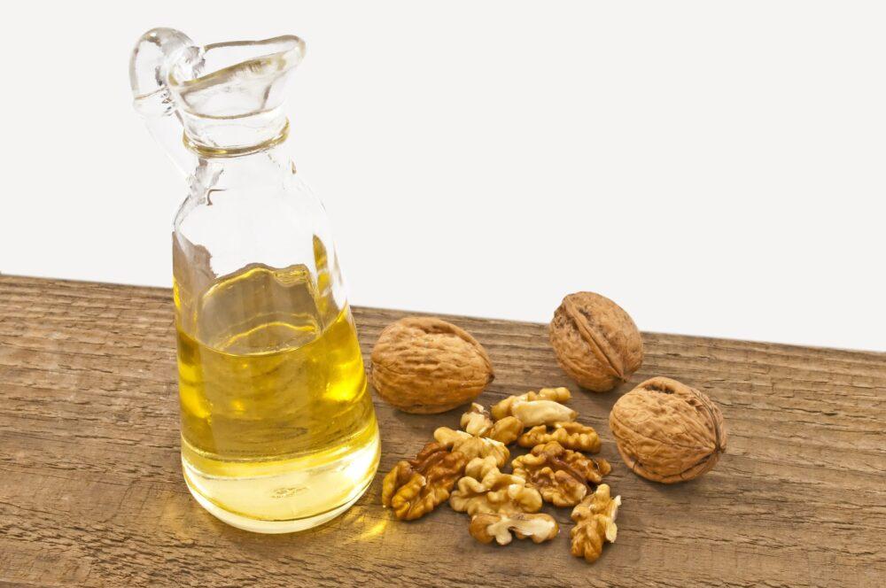 Nueces, aceite y semillas sus derivados son Kosher