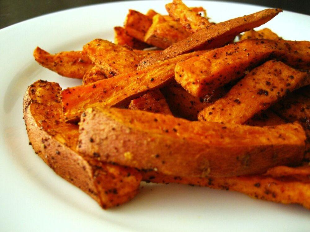 Otros compuestos vegetales de la batata