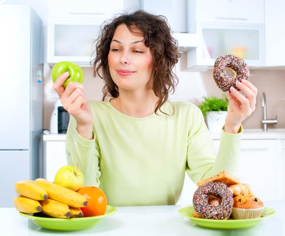 Pérdida de peso y cambios metabólicos