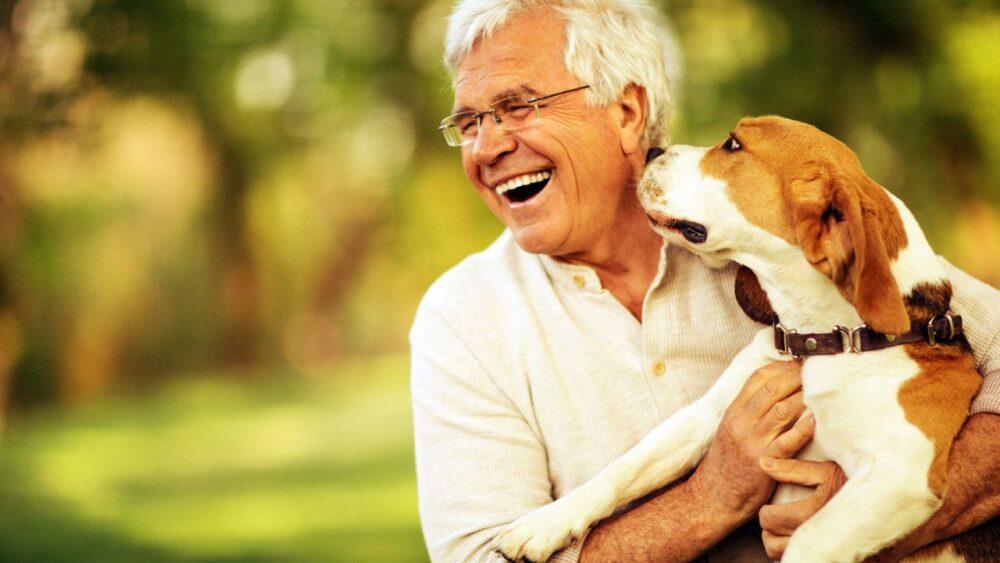 Pasar tiempo con las mascotas ayuda contra el estrés