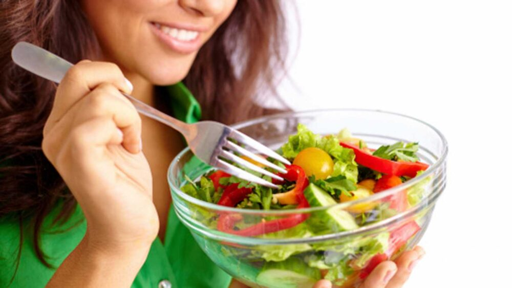 Piensa en que te motiva antes de comenzar una dieta