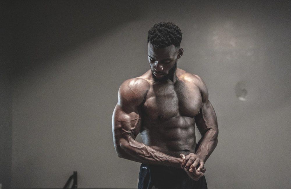 Proteína aumenta la musculatura