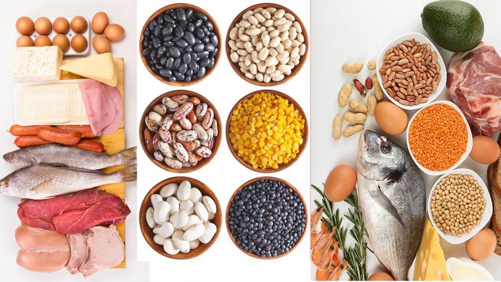 10 razones respaldadas por la ciencia para comer más proteínas