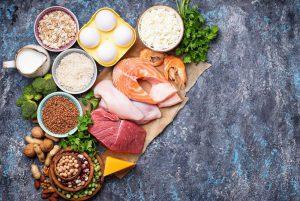 Nutrición Pre-entrenamiento: Qué comer antes de un entrenamiento