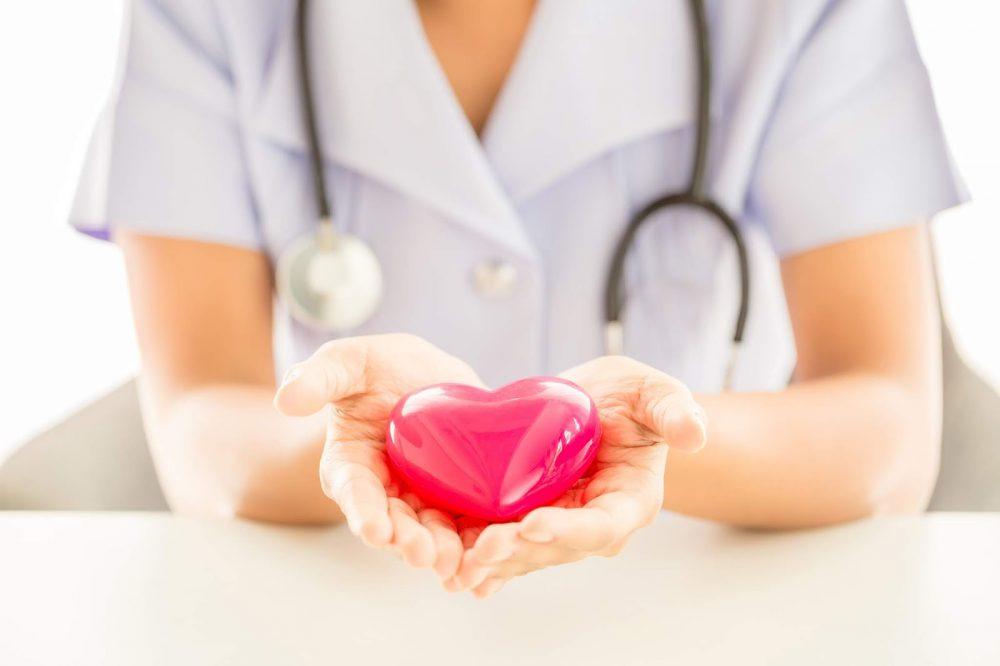 Puede mejorar la salud del corazón