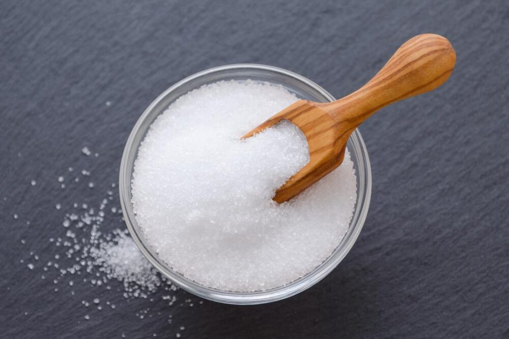 Que son los alcoholes de azucar