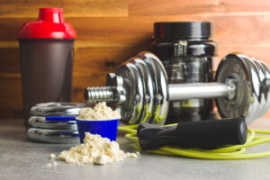 Los 10 mejores suplementos de peso y ganancia de masa