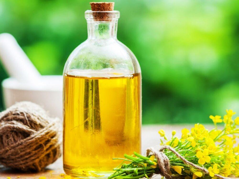 Valor nutritivo del aceite de cacahuate