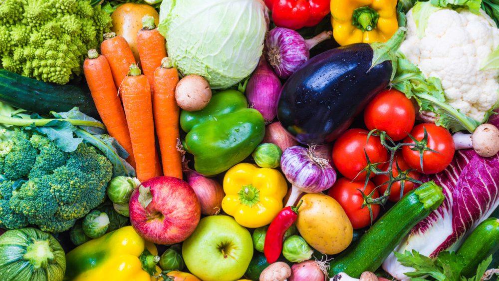 ¿Para qué sirve la verdura? Información nutricional y más