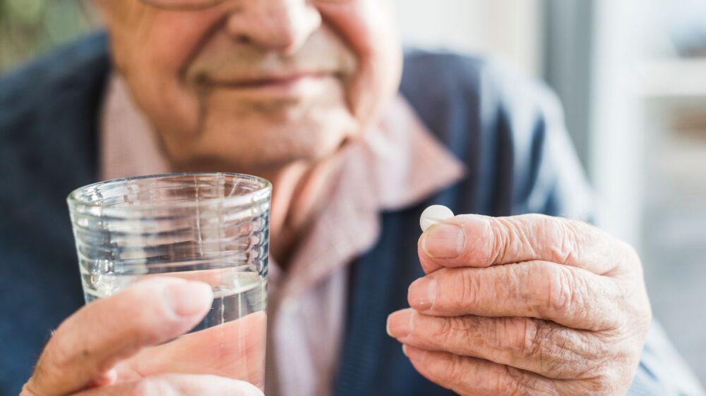 Vitamina B12 para Adultos Mayores de 50 años