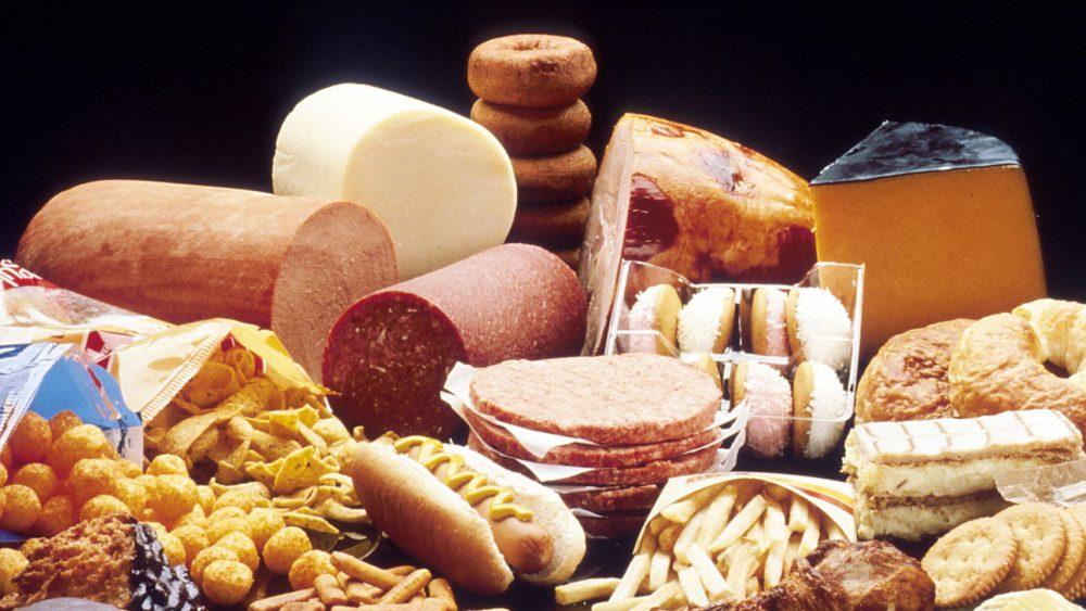 10 tipos de grasas saturadas revisadas