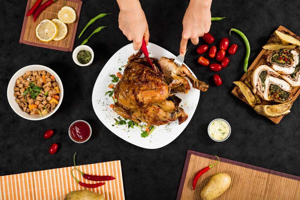 ¿Cómo afecta el colesterol alimenticio al colesterol en la sangre?