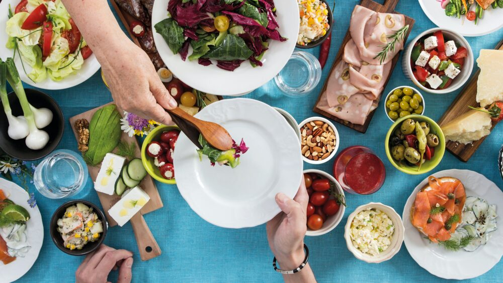 ¿Cómo funciona la dieta de eliminación?