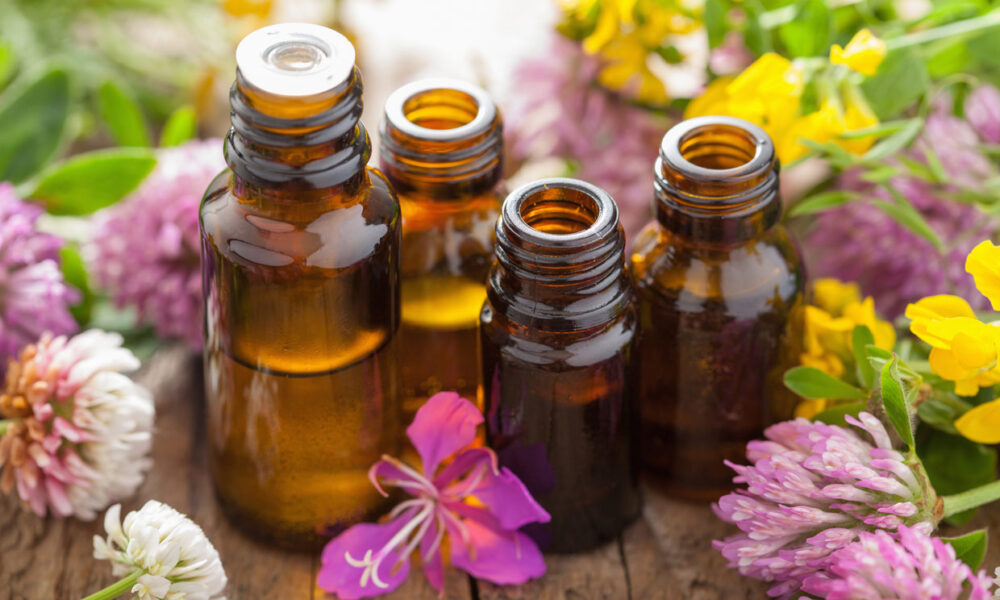 ¿Cómo funcionan los aceites esenciales?