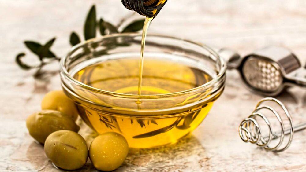 ¿Cuál es el aceite más saludable para freír? La Verdad Crujiente