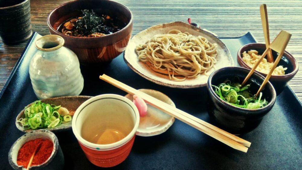 ¿Cuál es el plan de dieta japonés? Todo lo que necesitas saber