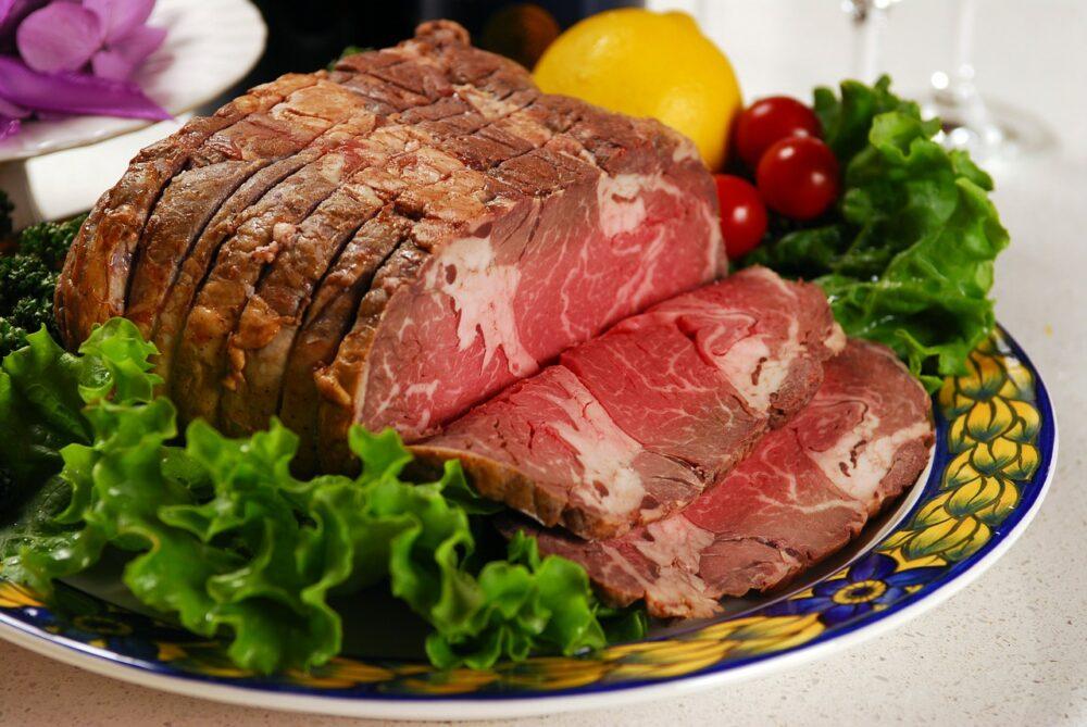 ¿Cuál es la forma más saludable de cocinar la carne?