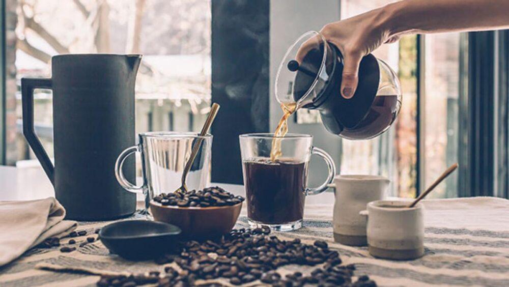 ¿Cuándo se vuelve adictiva la cafeína?