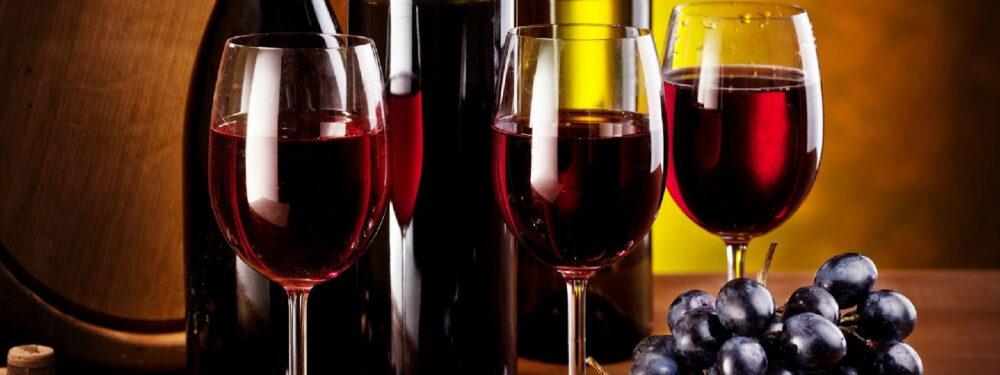 ¿Debe beber vino tinto? Si lo hace, ¿cuánto?
