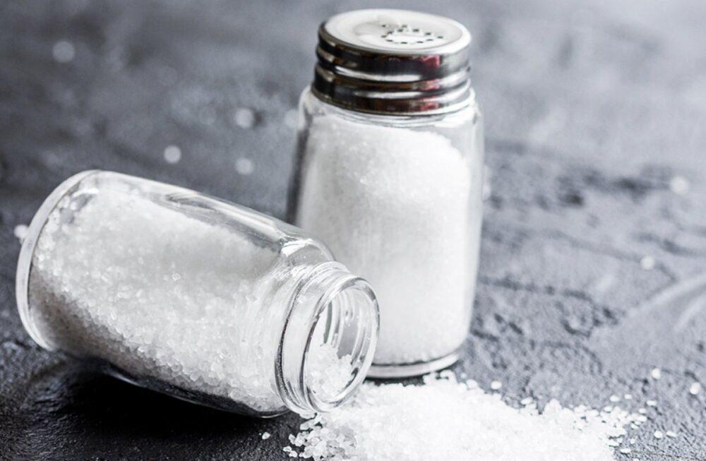 ¿Deberías usar sal yodada?