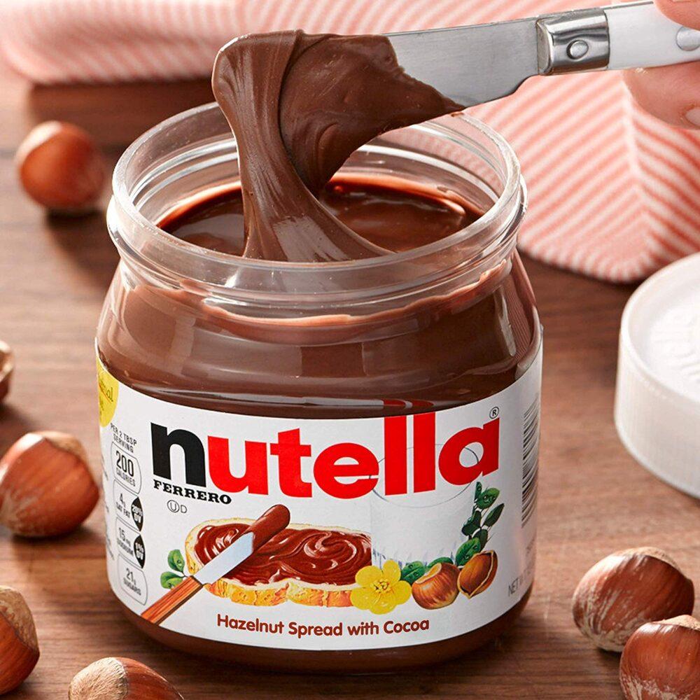 ¿Es Nutella saludable? Ingredientes, nutrición y más