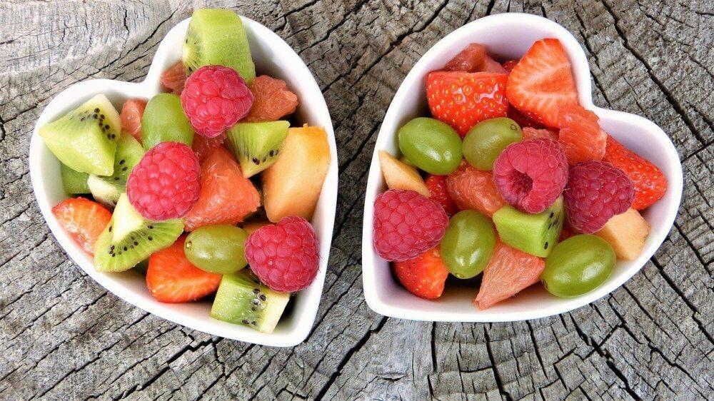 ¿Es la fruta segura para las personas con diabetes?