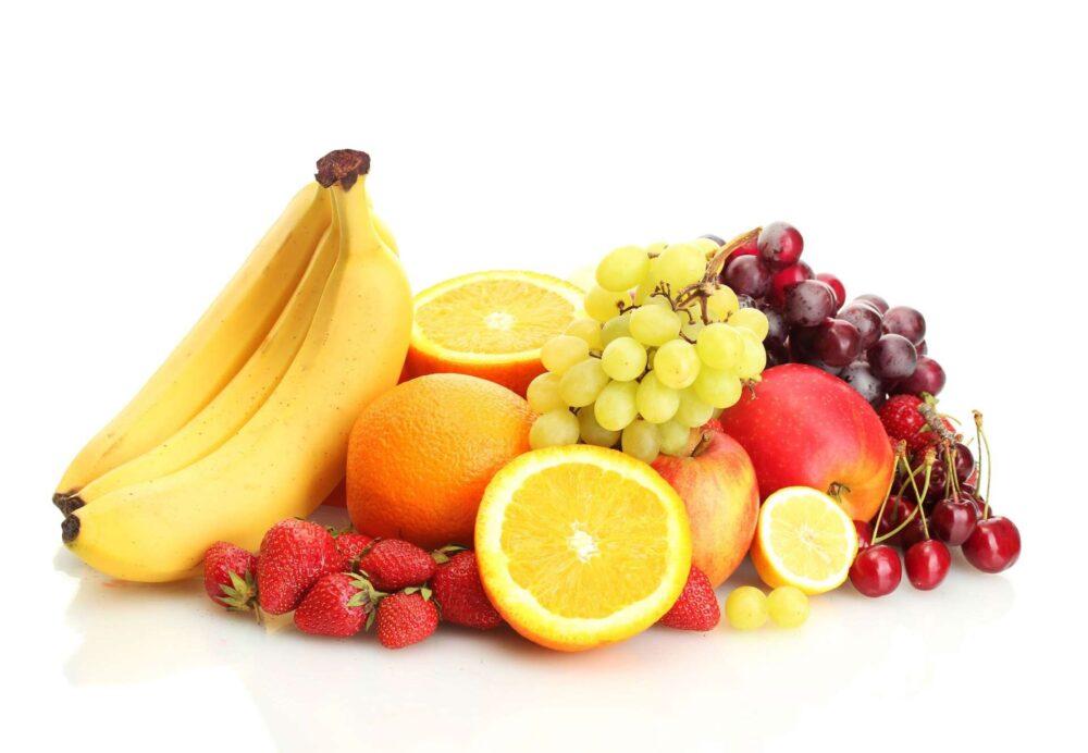 ¿Es posible comer demasiada fruta?