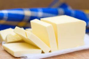 ¿La mantequilla es mala o buena para ti?
