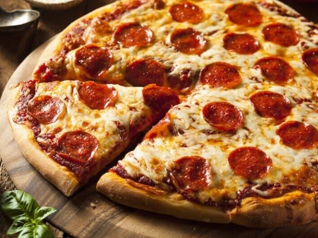 ¿La pizza es saludable? Consejos de nutrición para los amantes de la pizza