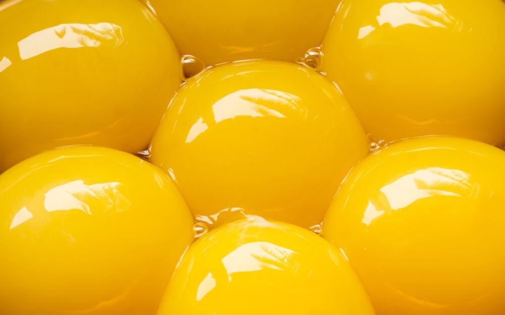 ¿Los huevos enteros y las yemas de huevo son malos o buenos para usted?