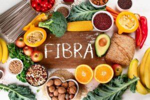 ¿Por qué la fibra es buena para usted? La Verdad Crujiente