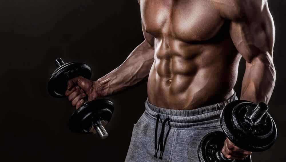 ¿Puede aumentar la testosterona ayudar a perder grasa?