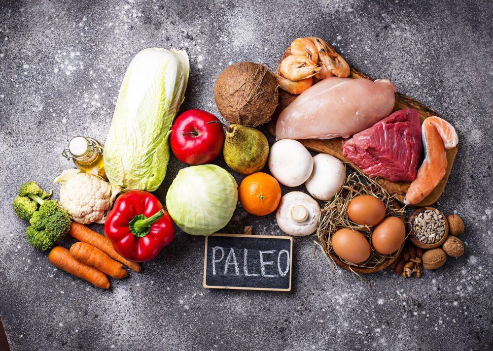¿Puede la Dieta Paleo Ayudar a Perder Peso?