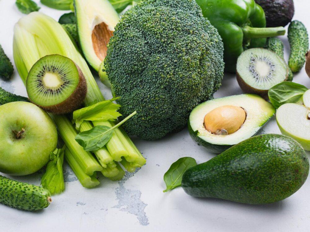 ¿Qué comes en la dieta?