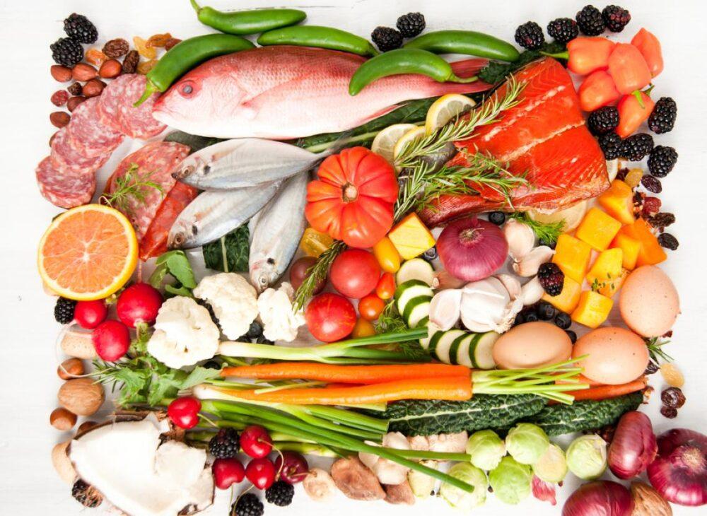 ¿Qué es la dieta Pegan? Todo lo que necesitas saber