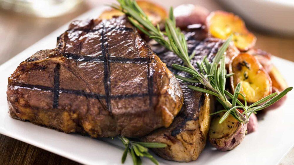 ¿Qué es la dieta vertical? Beneficios, desventajas y plan de comidas