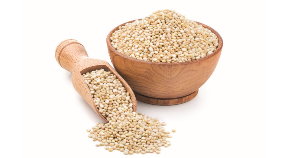 ¿Qué es la quinoa? Uno de los alimentos más saludables del mundo