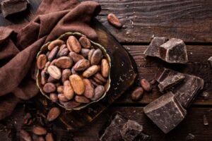 ¿Qué son las plumas de cacao? Nutrición, beneficios y usos culinarios