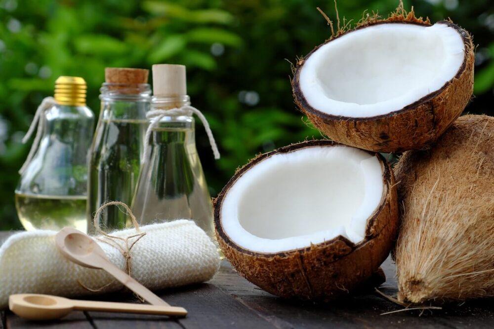 ¿Qué tipo de aceite de coco es mejor?