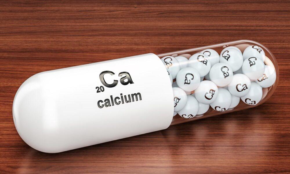Suplementos de calcio: ¿Debería tomarlos?