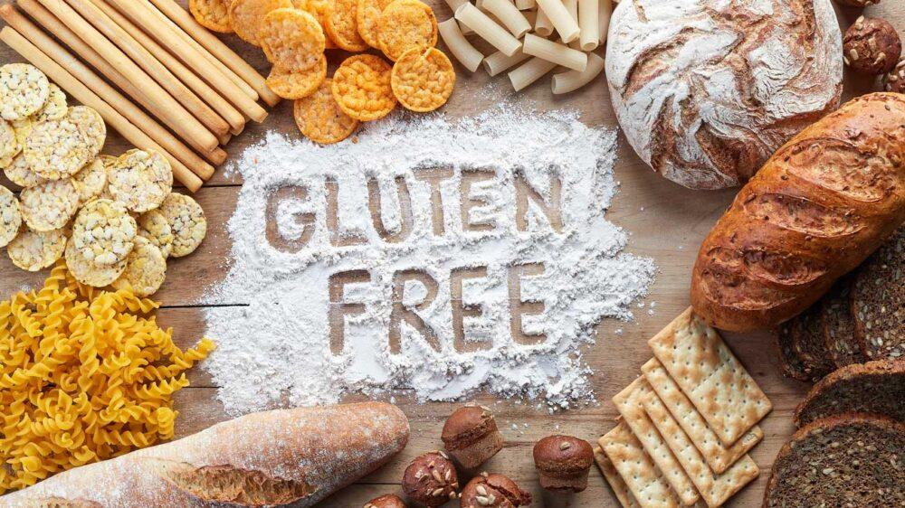 ¿Son más saludables los productos sin gluten?