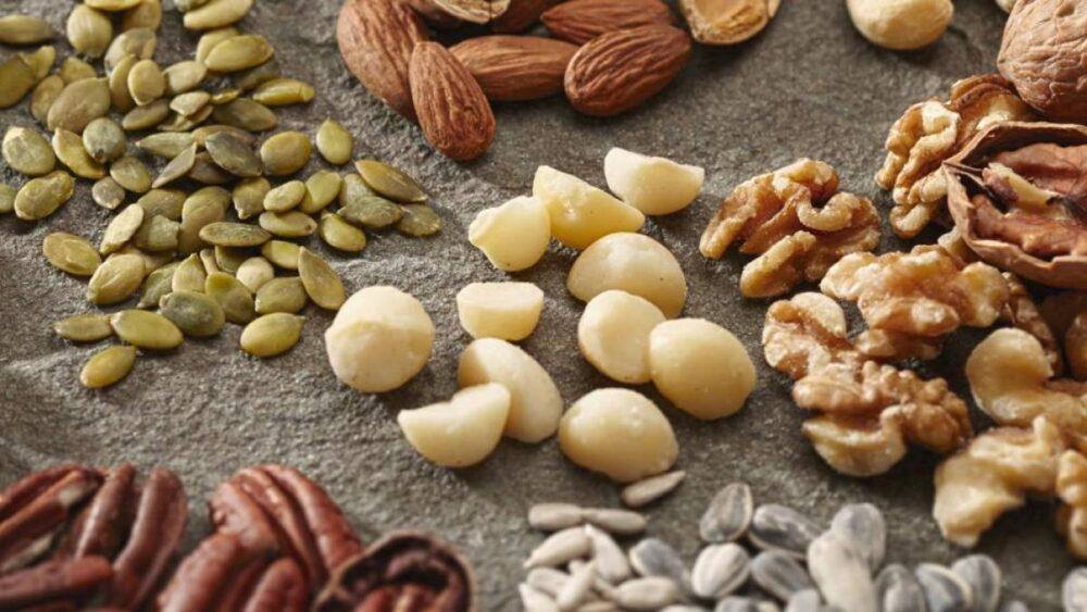 10 Beneficios para la salud y la nutrición de las nueces de macadamia