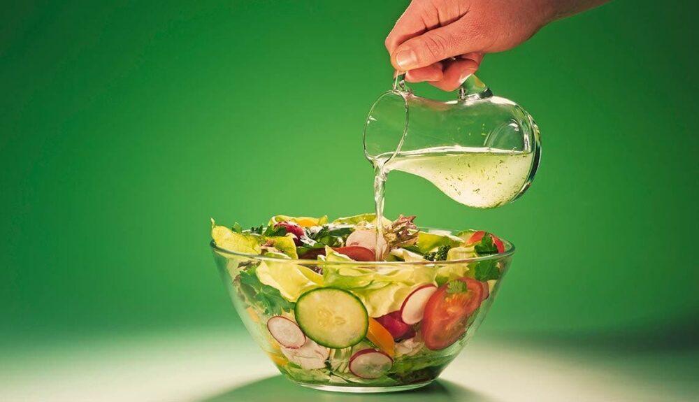 10 aderezos de ensalada Keto para condimentar su estilo de vida bajo en carbohidratos