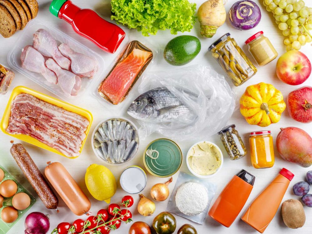 10 alimentos con alto contenido de FODMAP (y qué comer en su lugar)
