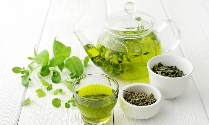 10 beneficios del extracto de té verde